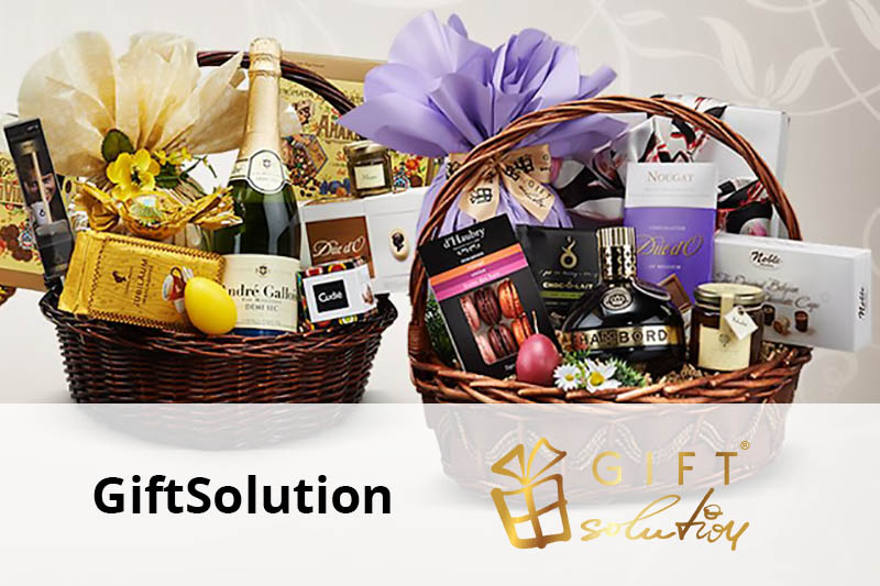 GiftSolution senior software