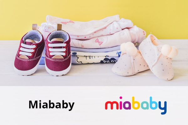 Miababy senior software