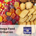 Romega Food Distribution senior software