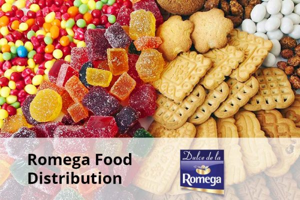 Romega Food Distribution