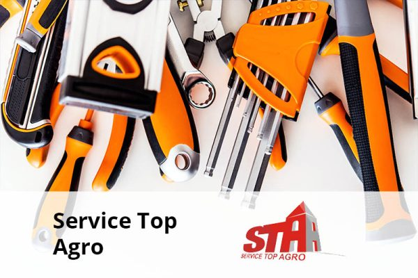 Service Top Agro