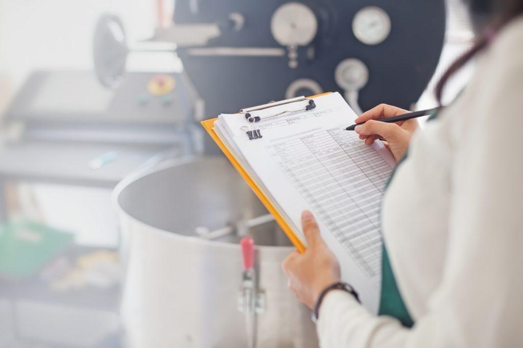 MRP planificare productie