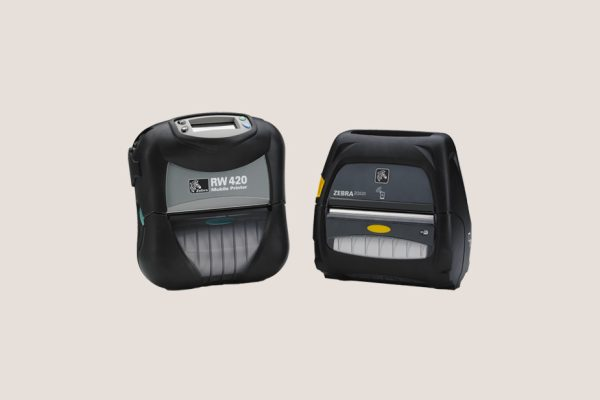 Imprimante portabile termice