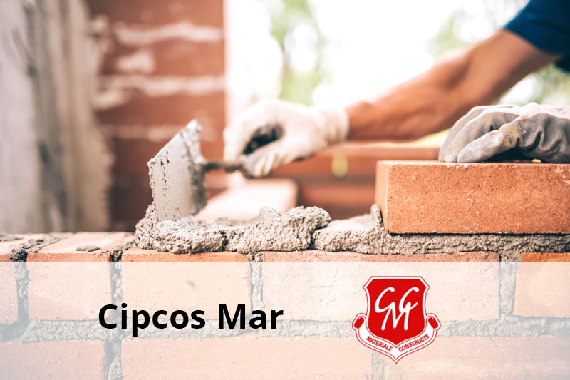 cipcos mar client senior software