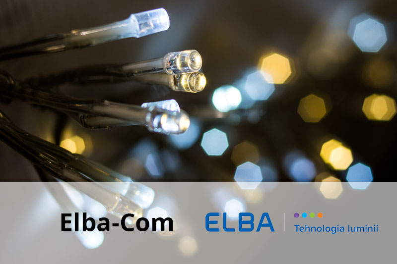 elba com client senior software