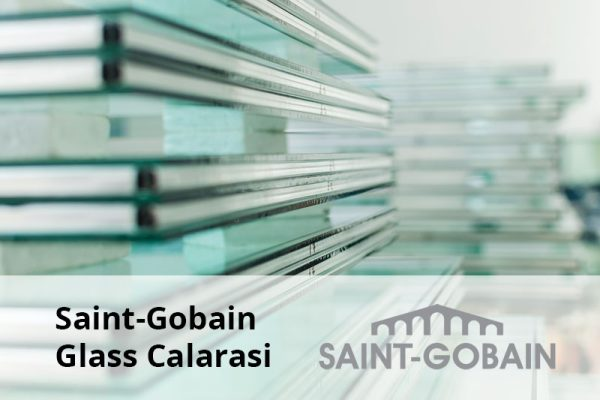 Saint-Gobain Glass Calarasi