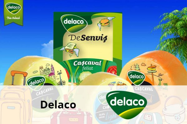 Delaco Distribution