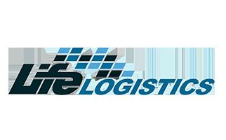life logistics client wms