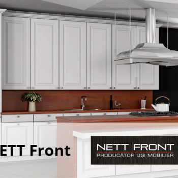 nett front client senior software