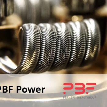 pbf power client senior software