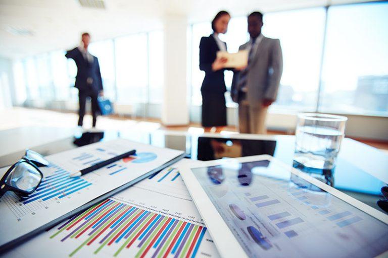 Consolidare Financiara