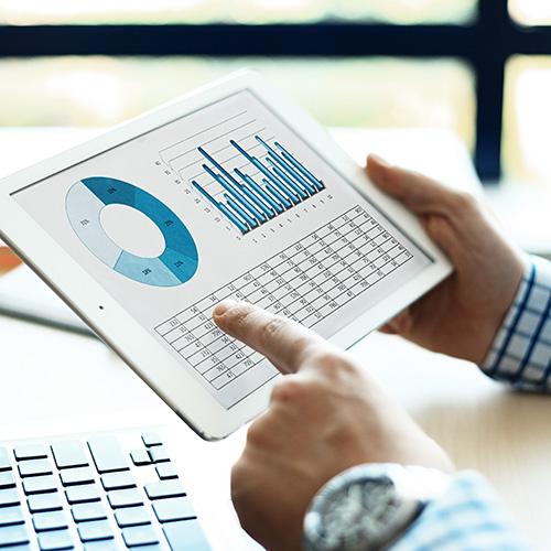 Enterprise Performance Management epm cpm generare dashboard-uri
