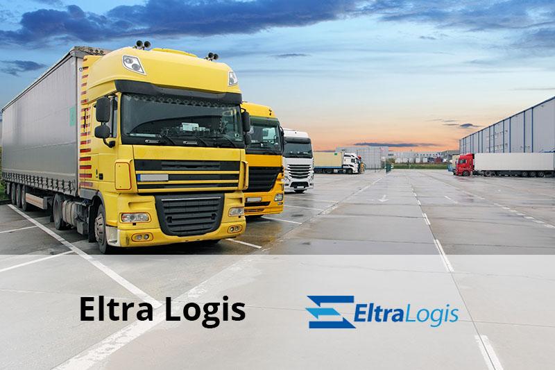 eltra logis client senior software