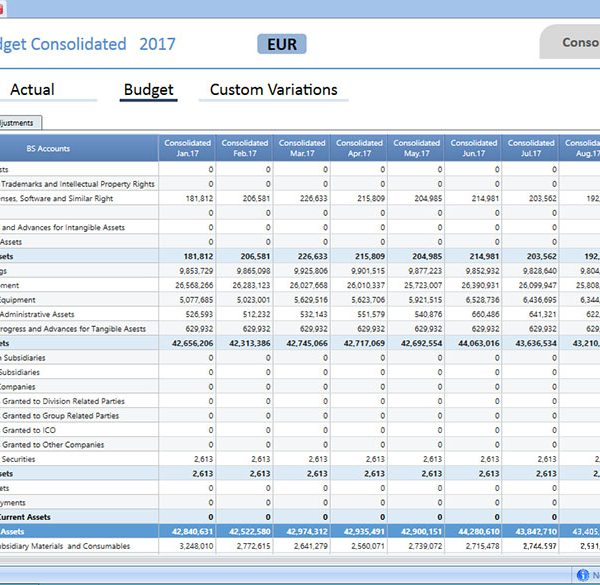 Consolidare financiara sistem cpm
