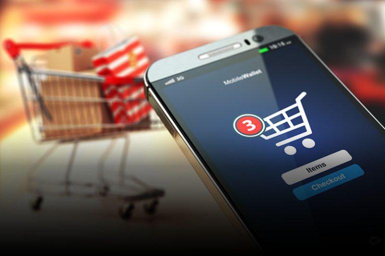 ERP pentru Retail & Ecommerce