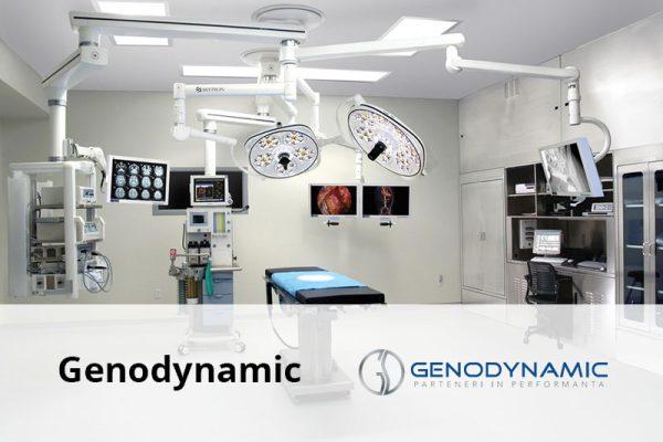 Genodynamic