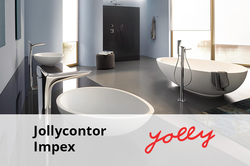 Jollycontor Impex