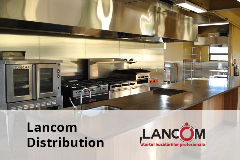 Lancom Distribution