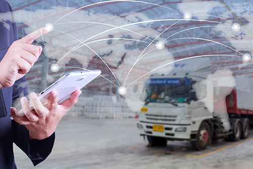 10 Motive sa utilizezi o solutie specializata pentru optimizarea transporturilor