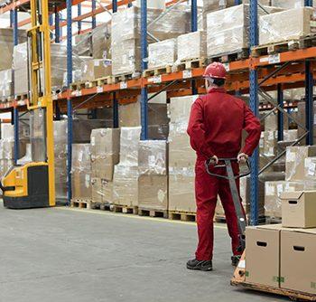 Care este secretul unui lant logistic eficient