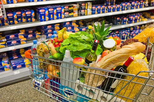 Cum si-a redus costurile de transport o companie de distributie produse alimentare