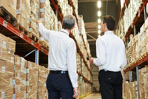 SeniorWMS a ajutat un grup de companii sa creasca productivitatea cu 34%