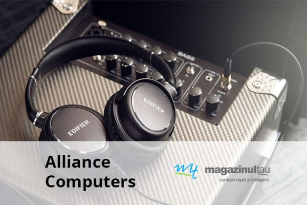 Alliance Computers