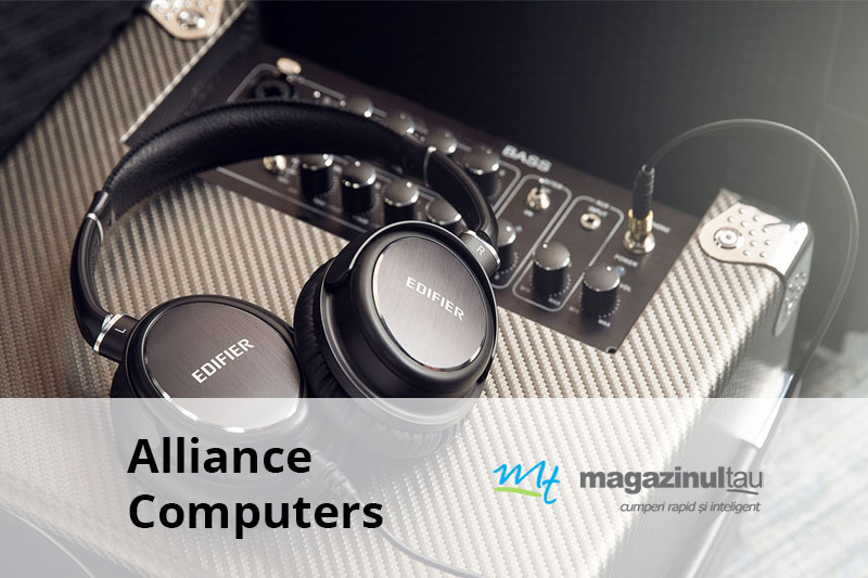 Alliance Computers