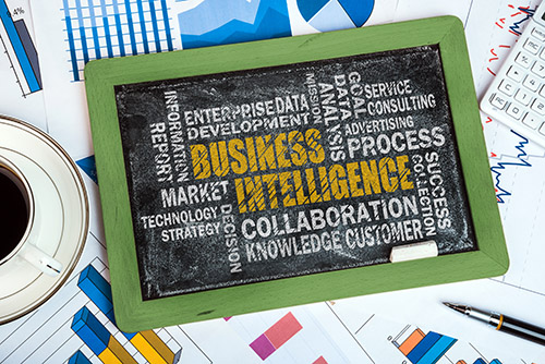 Ce este Business Intelligence (BI)?