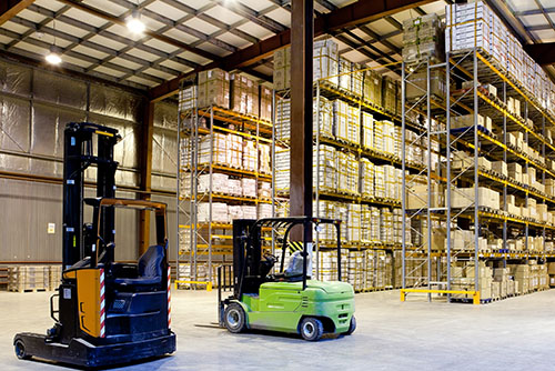 Ce este WMS (Warehouse Management System)?