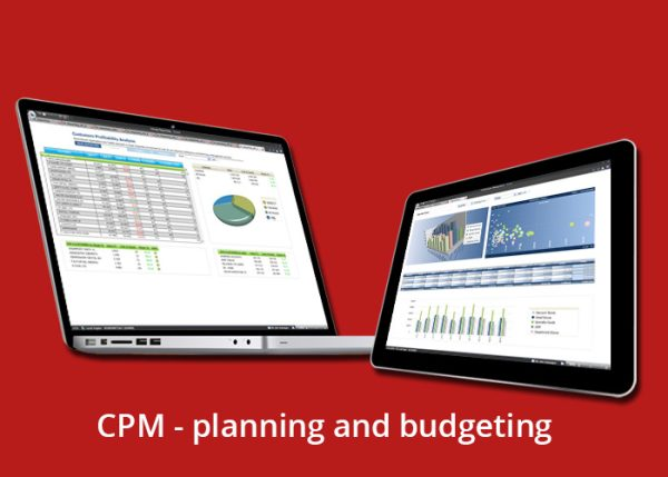 CPM – planning and budgeting