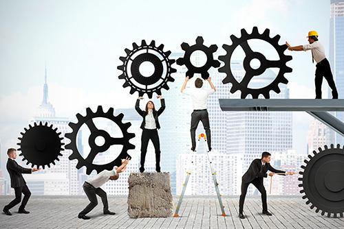 Este necesara intreruperea activitatilor in perioada de implementare?