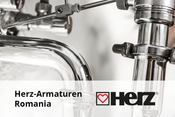 Herz-Armaturen Romania