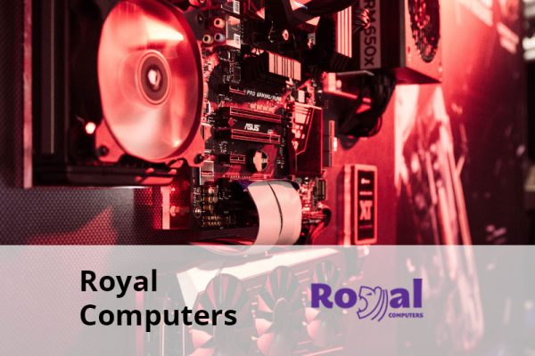 Royal Computers