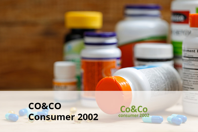 CO&CO Consumers 2002