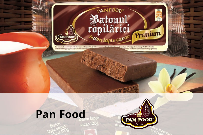 Pan Food