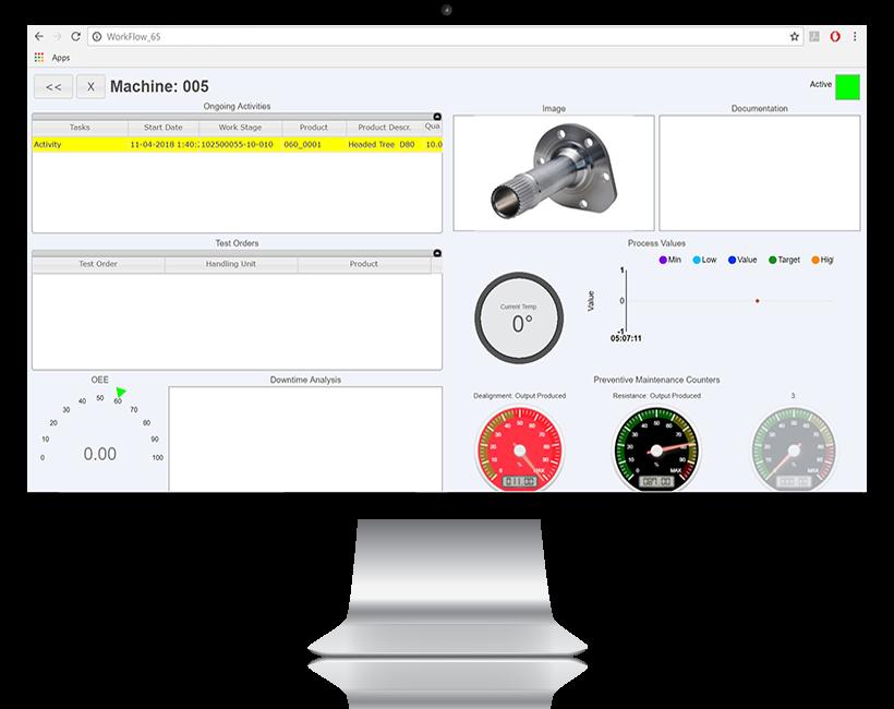 Efectuarea testelor care sa asigure calitatea produselor realizate - managementul productiei