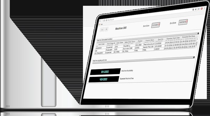 Monitorizarea trasabilitatii si genealogiei loturilor - managementul productiei