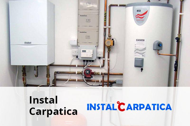 Instal Carpatica