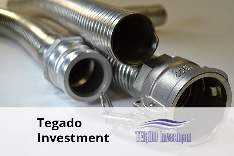 Tegado Investment