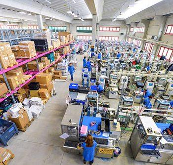 4 pasi pentru controlul deplin al stocurilor din productie