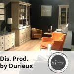 Dis. Prod. (by Durieux) senior software clienti