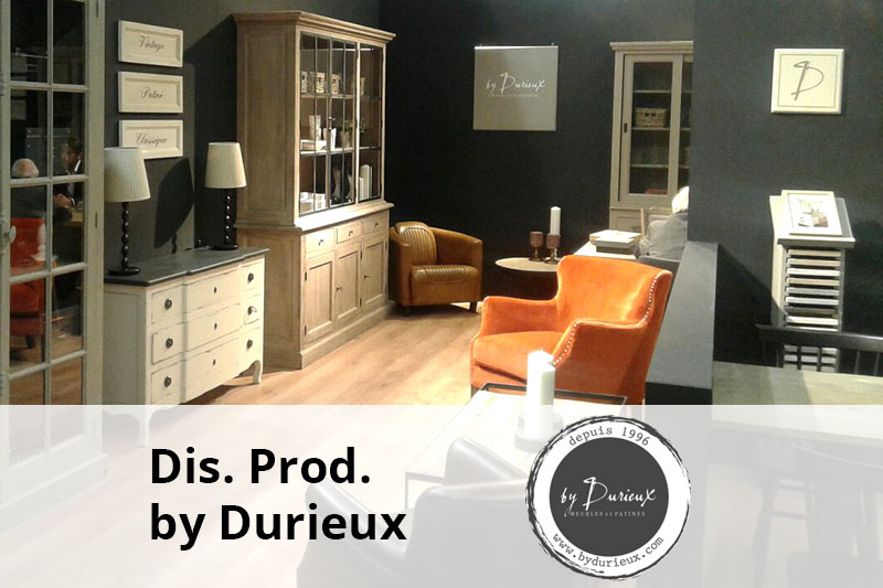 Dis. Prod. (by Durieux) senior software clienti