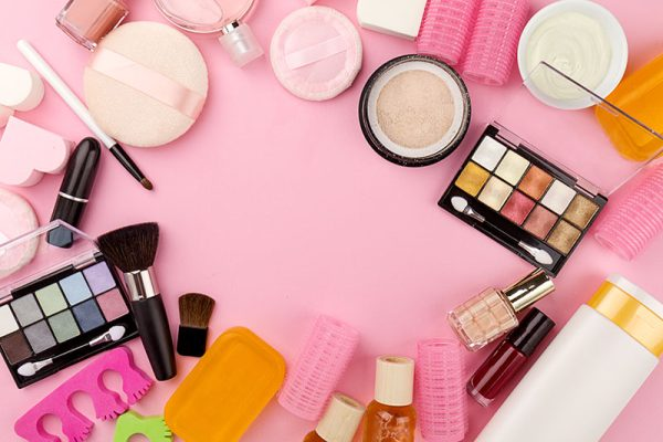 Makeup Shop senior software clienti