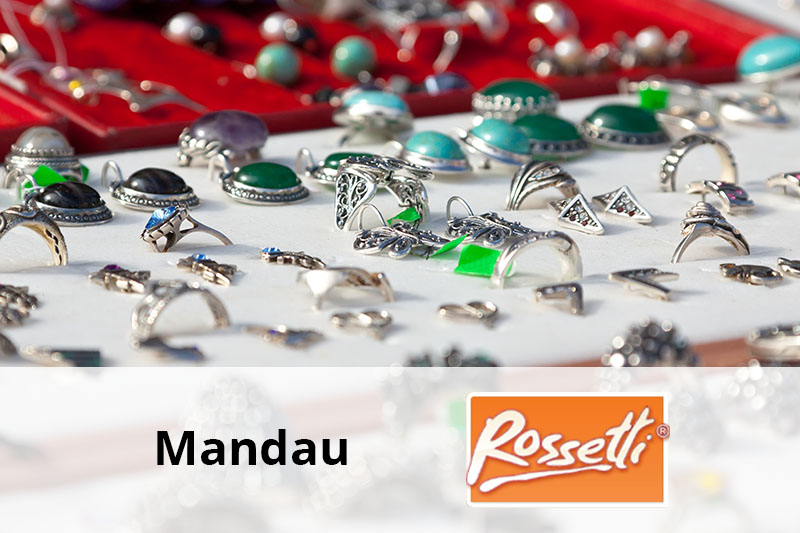 Mandau senior software imagine clienti