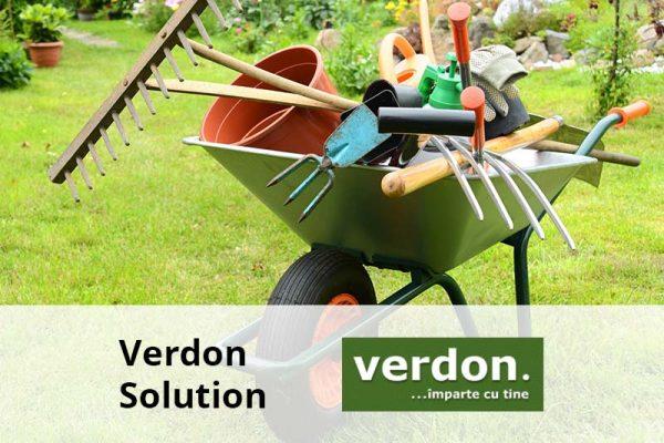 Verdon Solution senior software clienti imagine