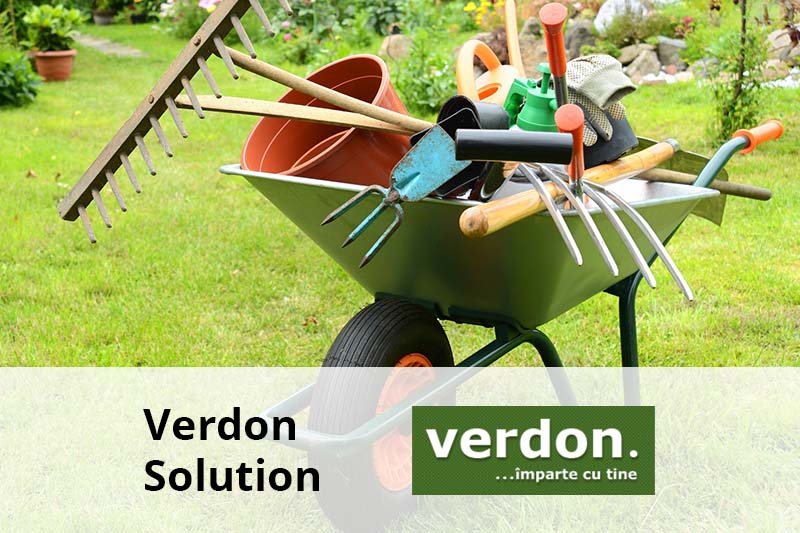 Verdon Solution senior software clienti imagine