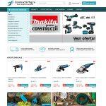 constructii-mag implementare ecommerce romania magazin online