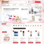 pictor shop implementare ecommerce romania magazin online