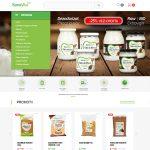 sanovita implementare ecommerce romania magazin online